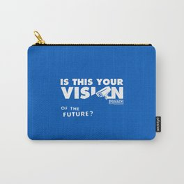 Is this Your Vision of the Future? Carry-All Pouch