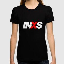 Inxs  T-shirt