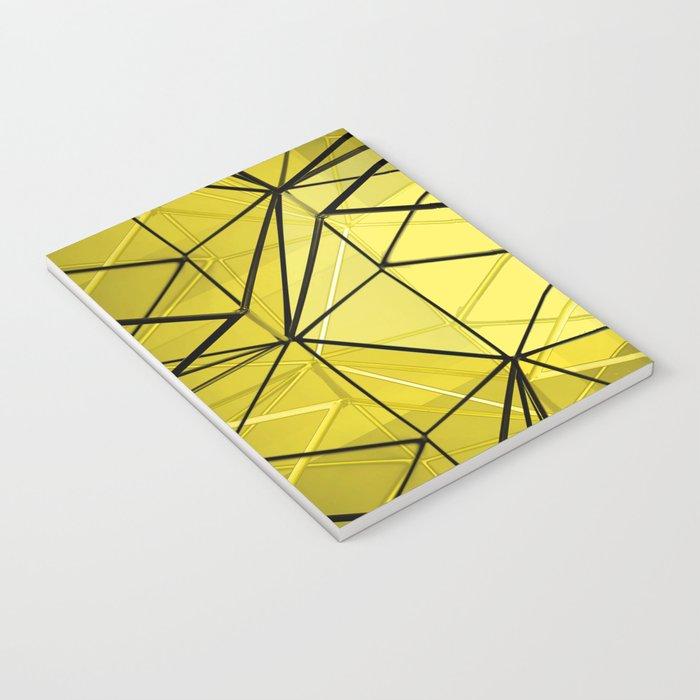 hexagonal dreaming Notebook