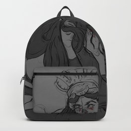 Bloody Mary Backpack