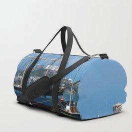 Maritime Museum View Duffle Bag