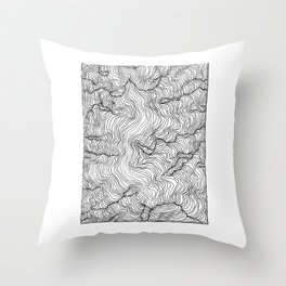 Incline Throw Pillow