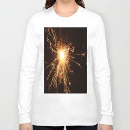 Sparkler  Long Sleeve T-shirt