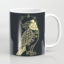Messenger of Fire and Air Coffee Mug
