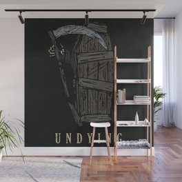 Undying Wall Mural