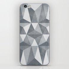 Nordic Combination 33 iPhone & iPod Skin