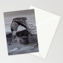 Monument Valley #2 Stationery Cards