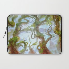 Wooded Foothills Laptop Sleeve
