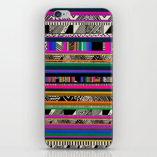 The Night Playground by Peter Striffolino and Kris Tate iPhone & iPod Skin