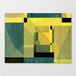 Velas 231 Canvas Print