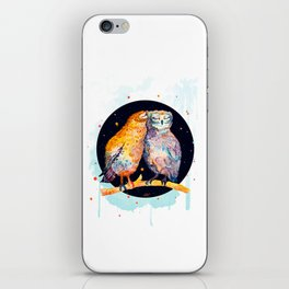 Art Prints iPhone Skin