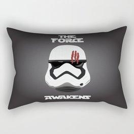 force awakens Rectangular Pillow