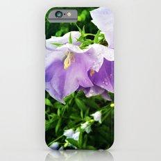 Rain drops in the Garden Slim Case iPhone 6s