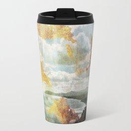 Killiney Gold Travel Mug