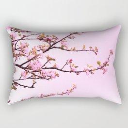 Spring Dreaming Rectangular Pillow