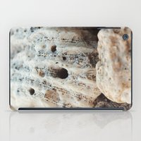 coral iPad Cases featuring Coral by Lori Anne Photography