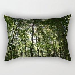 Ripples, GSMNP Rectangular Pillow