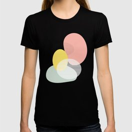 Lost In Shapes II #society6 #abstract T-shirt