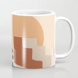 Abstract Elements 18 Coffee Mug