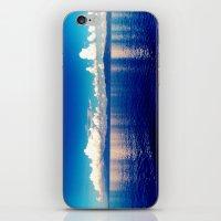 cuba iPhone & iPod Skins featuring Cuba by Derek Fleener