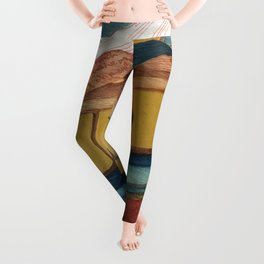 Prayer Table Leggings