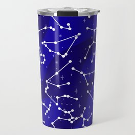 Starlight Star Bright Travel Mug