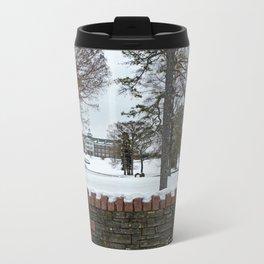 The Baptist Home Travel Mug