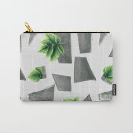 Geometric #3 Carry-All Pouch