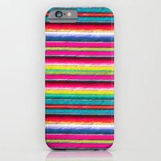 Serape II iPhone 6s Slim Case