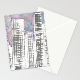 Metropol 9 Stationery Cards