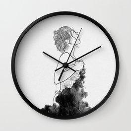 Deep ocean of secrets. Wall Clock