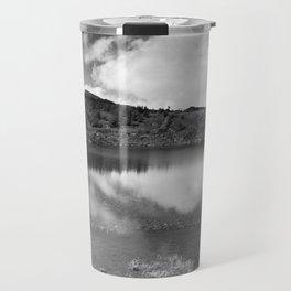 Pau-Pique lake Travel Mug