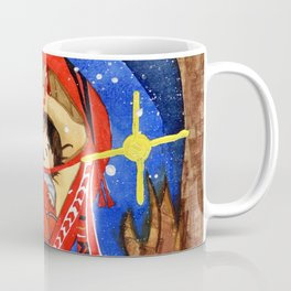 Sárahkká Goddess Of Birth Coffee Mug