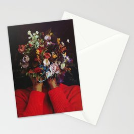 Hidden in Plain Sight Stationery Cards