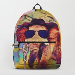 Trunk it Up Backpack