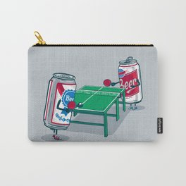 Beer Pong Carry-All Pouch