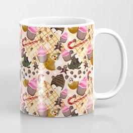 Christmas sweets Coffee Mug