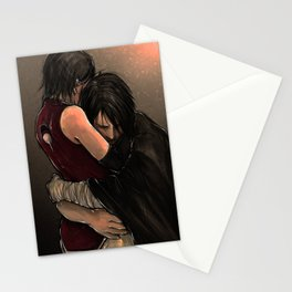 You with the sad eyes Stationery Cards