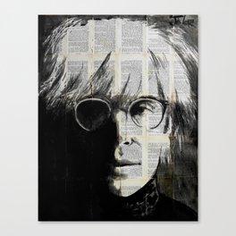 15 minutes Canvas Print
