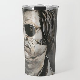George Jones Travel Mug