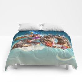 20 Comforters