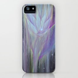 Anyother world. But this one. iPhone Case