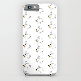 Some'bunny' Loves you...LOTS! iPhone Case