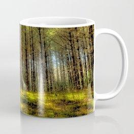 Found. Coffee Mug
