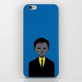 Li'l Bruce Wayne iPhone Skin