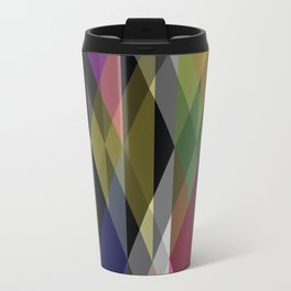Globetrotter Travel Mug