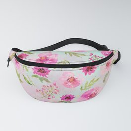 Nature In Colors 13 Fanny Pack