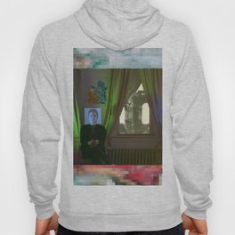Heart in The Pipes Hoody