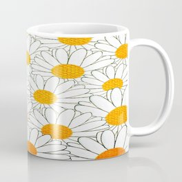 marguerite New version-131 Coffee Mug