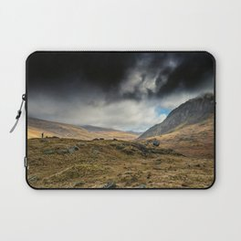 The Landscape Photographer Laptop Sleeve